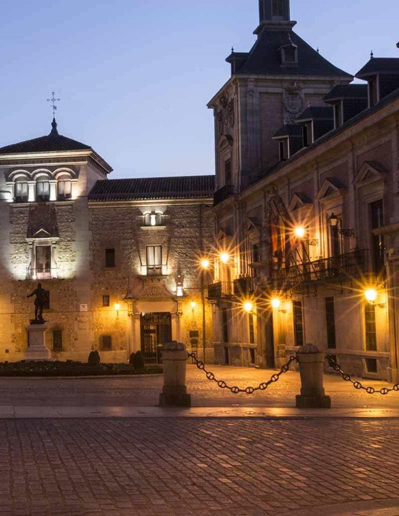 Segway Madrid Tour Express | Segway Tour Madrid