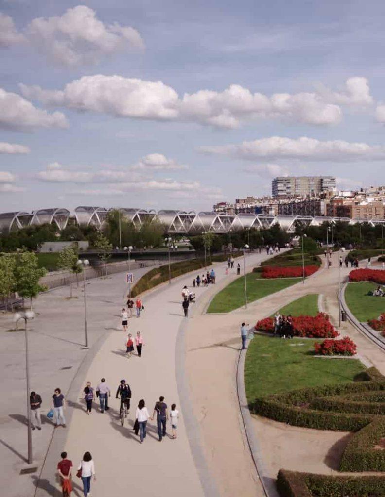 Segway Madrid Río | Segway Madrid Tours